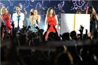 LAURA PAUSINI - THE GREATEST HITS WORLD TOUR - foto 48