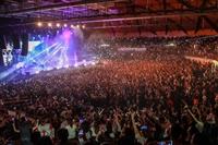 ULTIMO - COLPA DELLE FAVOLE TOUR 2019 - foto 41