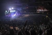 ULTIMO - COLPA DELLE FAVOLE TOUR 2019 - foto 81
