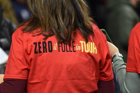 RENATO ZERO - ZERO il FOLLE in TOUR - foto 2