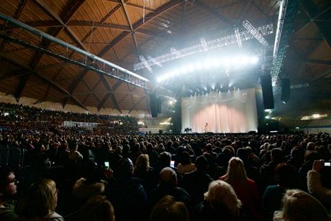 RENATO ZERO - ZERO il FOLLE in TOUR - foto 39