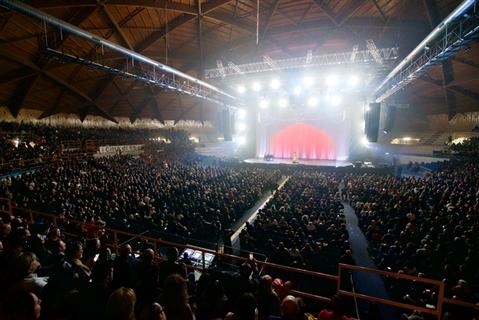 RENATO ZERO - ZERO il FOLLE in TOUR - foto 40