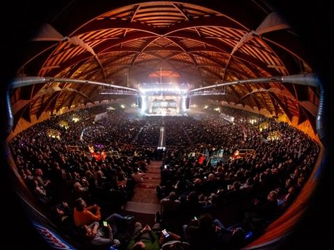 RENATO ZERO - ZERO il FOLLE in TOUR - foto 41