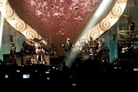 ZUCCHERO - WANTED - ITALIAN TOUR 2018 - foto 24