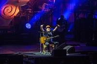 ZUCCHERO - WANTED - ITALIAN TOUR 2018 - foto 61