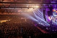 ZUCCHERO - WANTED - ITALIAN TOUR 2018 - foto 65