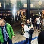 CLAUDIO BAGLIONI - 50 AL CENTRO TOUR 2018 - foto 6