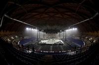 CLAUDIO BAGLIONI - 50 AL CENTRO TOUR 2018 - foto 2