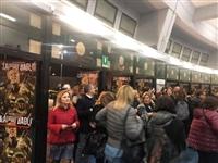 CLAUDIO BAGLIONI - 50 AL CENTRO TOUR 2018 - foto 5