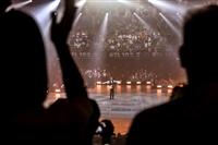CLAUDIO BAGLIONI - 50 AL CENTRO TOUR 2018 - foto 17