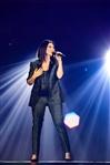 LAURA PAUSINI - WORLD WIDE TOUR 2018 - foto 20