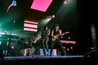 LAURA PAUSINI - WORLD WIDE TOUR 2018 - foto 36
