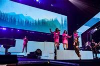 LAURA PAUSINI - WORLD WIDE TOUR 2018 - foto 44
