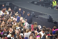 LAURA PAUSINI - WORLD WIDE TOUR 2018 - foto 11