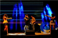 MADE IN SUD - LIVE SUMMER TOUR - foto 8