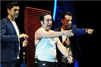 MADE IN SUD - LIVE SUMMER TOUR - foto 25