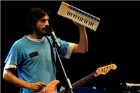 MADE IN SUD - LIVE SUMMER TOUR - foto 40