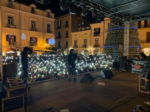 RON & GEOLIER - NOTTE BIANCA 2020 - foto 17