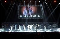 RENATO ZERO - AMO TOUR 2013 - foto 35