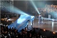 RENATO ZERO - AMO TOUR 2013 - foto 42
