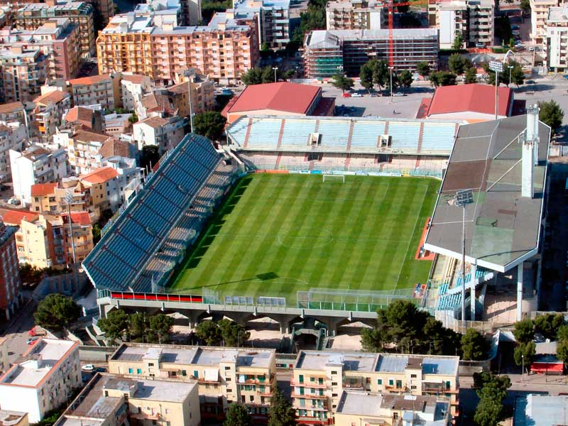 Stadio Santa Colomba