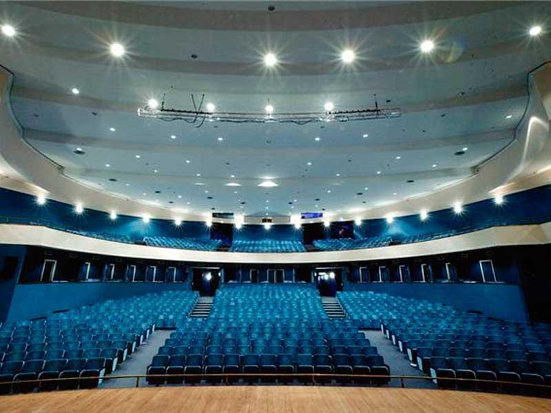 Teatro Comunale Carlo Gesualdo