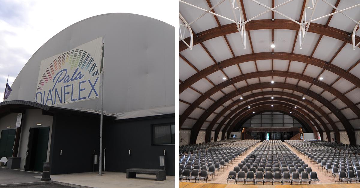 Gran Teatro Paladianflex