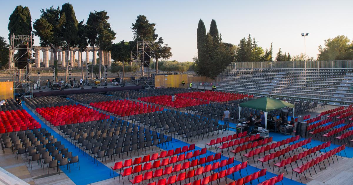 Teatro dei Templi