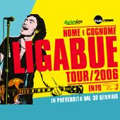 NOME E COGNOME TOUR 2006