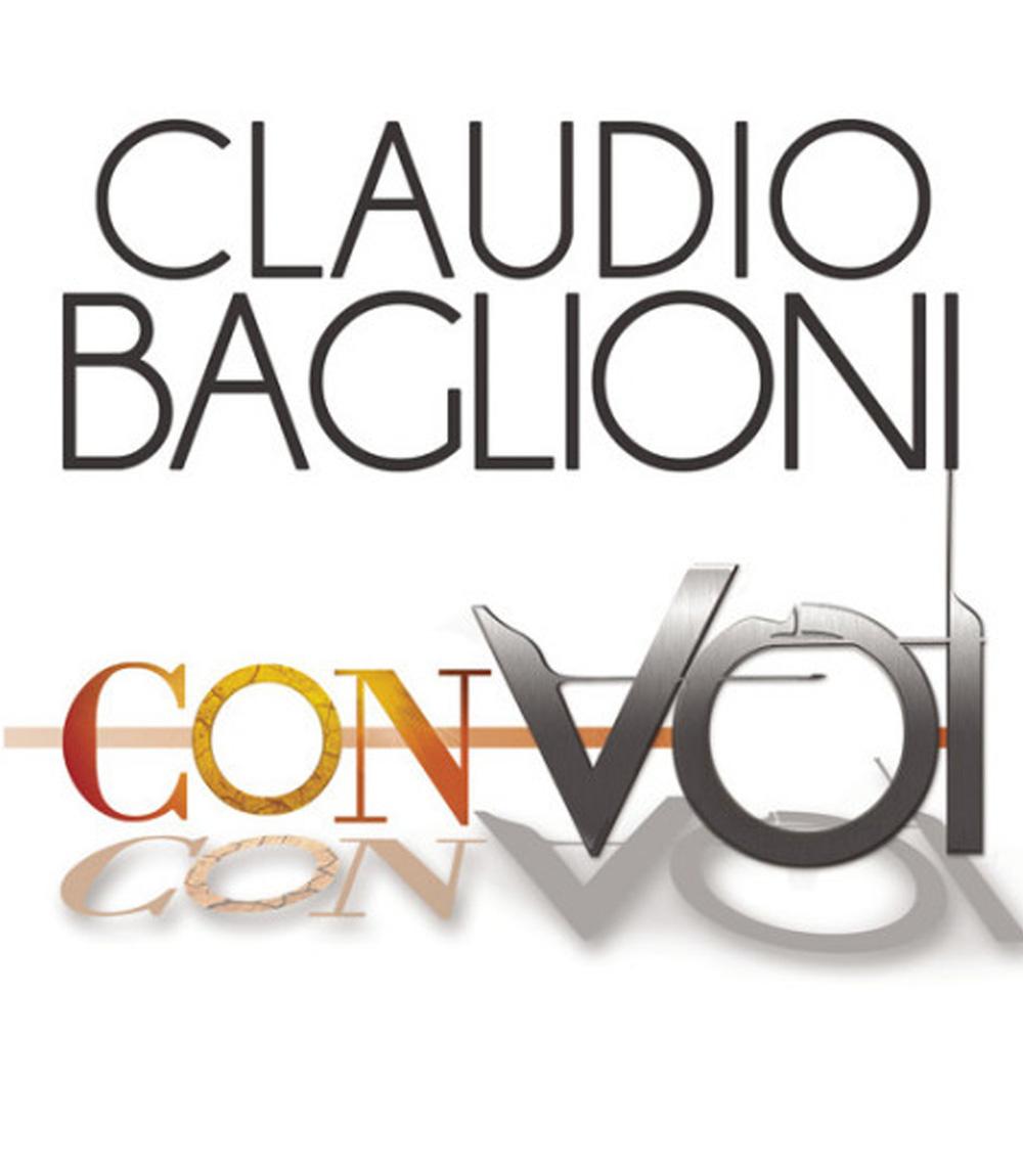 """CLAUDIO BAGLIONI """"CONVOI"""" AL PALASELE IL 15 MARZO"""