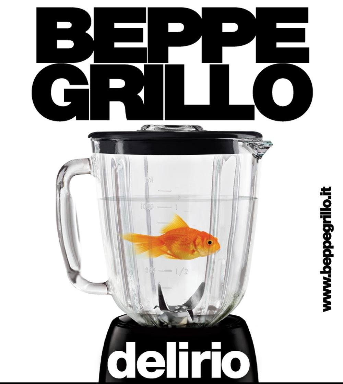 DELIRIO TOUR 2008