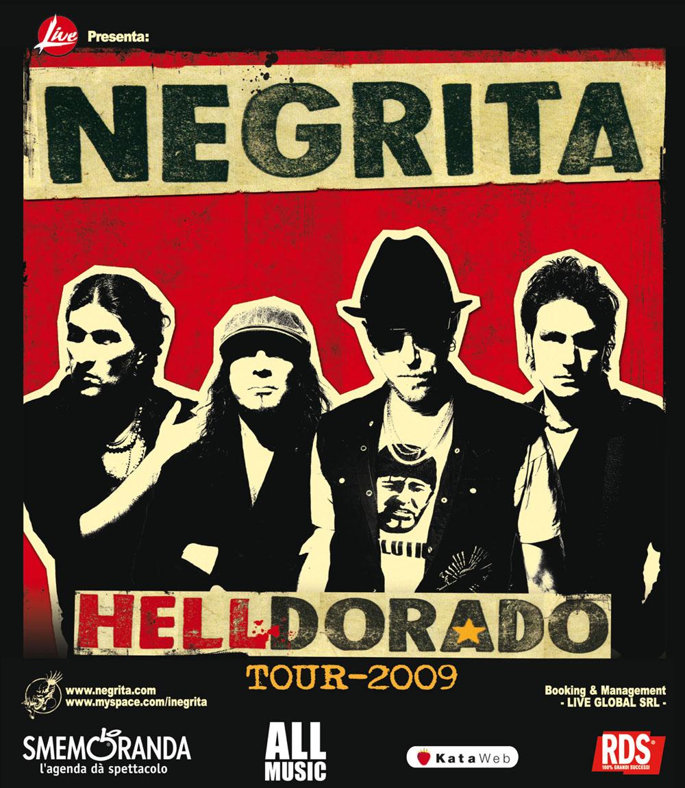 HELLdorado TOUR 2009