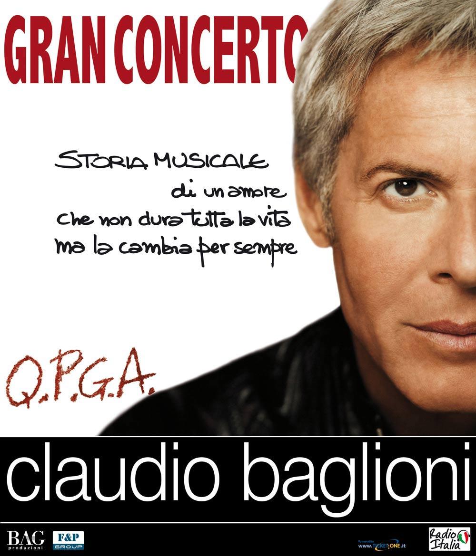 Q.P.G.A. GRAN CONCERTO 2009