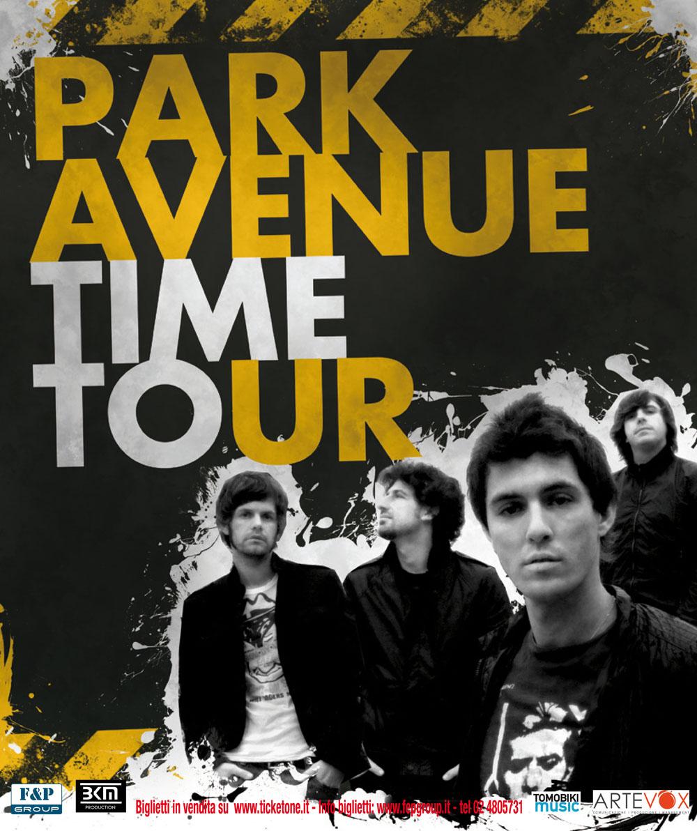 TIME TOUR