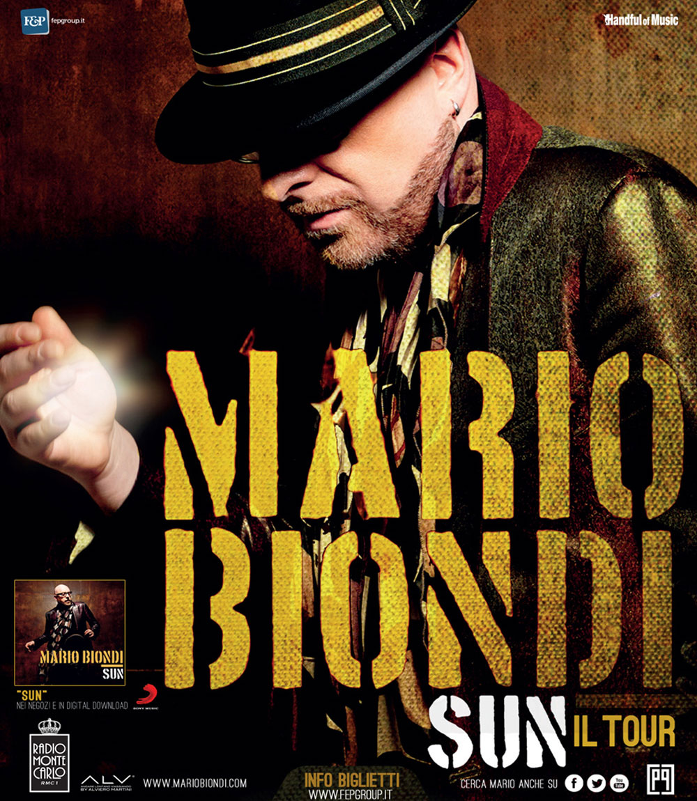 SUN IL TOUR