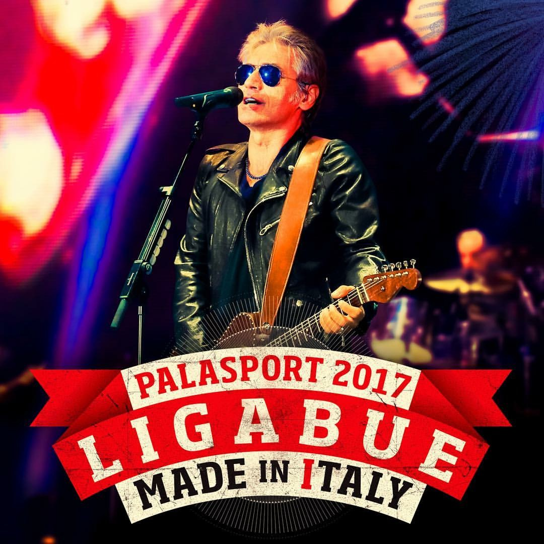 MADE IN ITALY - PALASPORT 2017