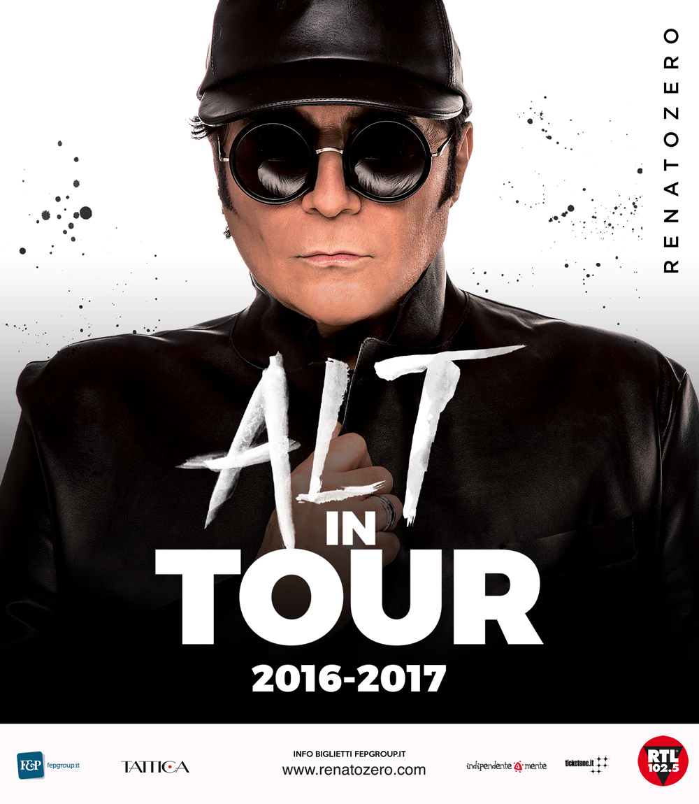 ALT IN TOUR