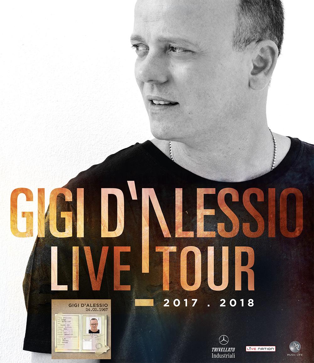 TOUR 2017/2018