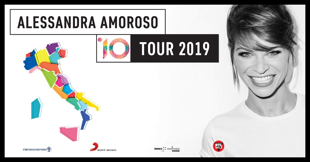 10 TOUR