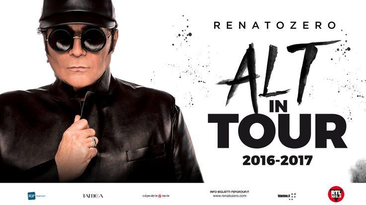 ALT IN TOUR