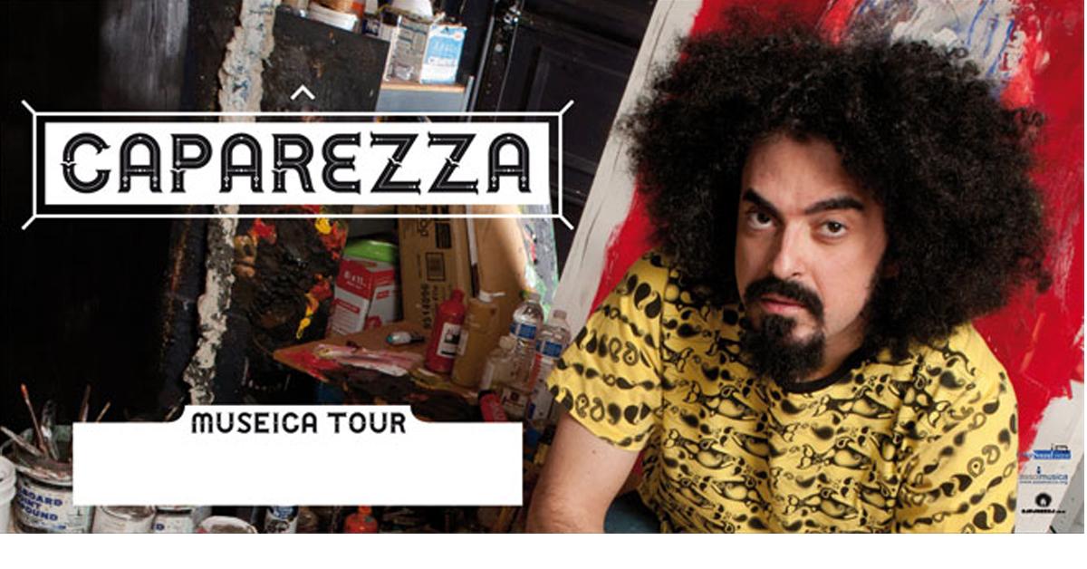 MUSEICA TOUR