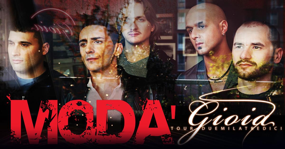 GIOIA TOUR 2013