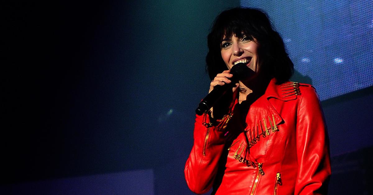 DIETRO LE APPARENZE TOUR 2012